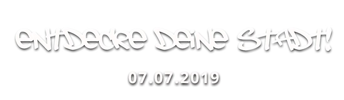 Der 2. Essen City Trail - 07.07.2019